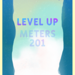 Level Up Example