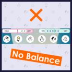 No Balance